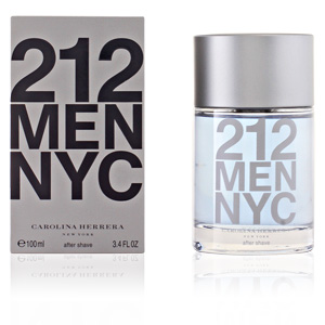 212 MEN after shave 100 ml