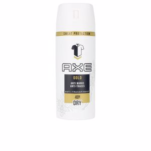 Deodorant GOLD DRY deo spray Axe