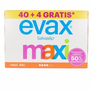 Pantyliners SALVA-SLIP maxi Evax
