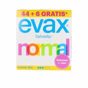 Pantyliners SALVA-SLIP normal Evax