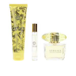 Versace YELLOW DIAMOND SET parfüm
