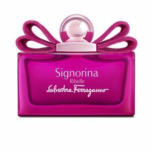 SIGNORINA RIBELLE eau de parfum vaporizador 100 ml