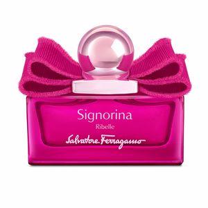 SIGNORINA RIBELLE eau de parfum vaporizador 50 ml