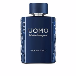 UOMO URBAN FEEL eau de toilette spray 100 ml