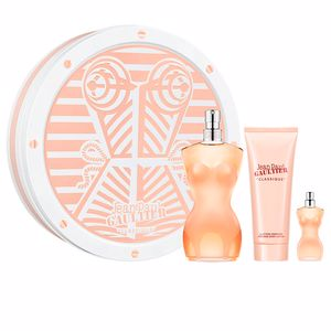 Jean Paul Gaultier CLASSIQUE SET perfume