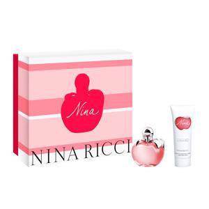 Nina Ricci NINA SET parfüm