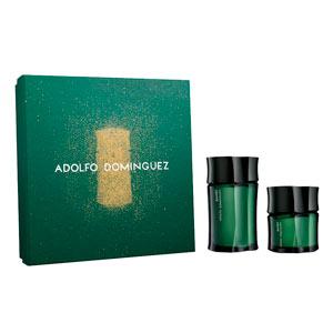 Adolfo Dominguez BAMBÚ SET parfüm