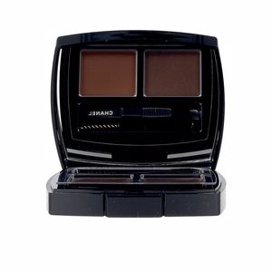 Eyebrow makeup LA PALETTE SOURCILS duo Chanel