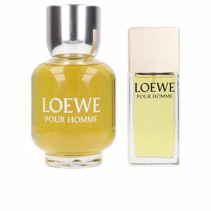 LOEWE POUR HOMME LOTE Estuche Loewe