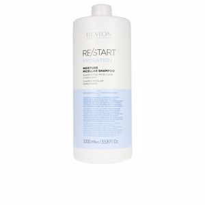 Moisturizing shampoo RE-START hydration shampoo Revlon