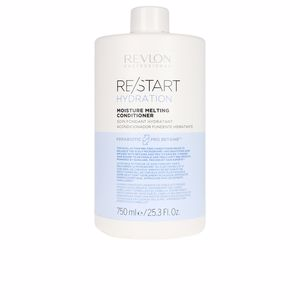Hair repair conditioner RE-START hydration melting conditioner Revlon