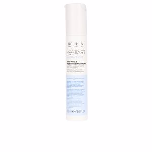 Tratamiento antiencrespamiento RE-START hydration anti-frizz moisturizing drops Revlon
