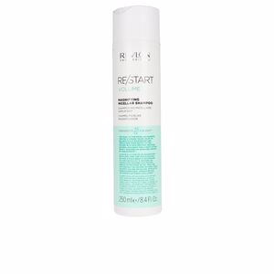 RE-START volume magnifying shampoo 250 ml
