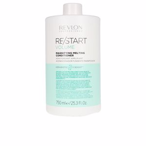 Volumizing conditioner RE-START volume melting conditioner Revlon