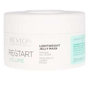 Hair mask RE-START volume jelly mask Revlon