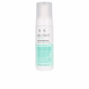 Hair products RE-START volume lift-up body foam Revlon
