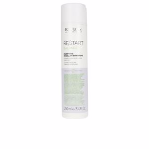 Reinigendes Shampoo RE-START balance purifying shampoo Revlon