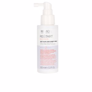 Traitement anti-chute RE-START balance AHL direct spray Revlon