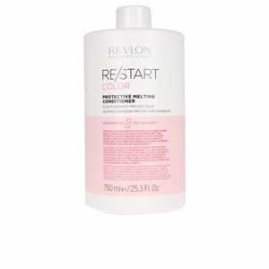 Conditioner for colored hair RE-START color protective melting conditioner