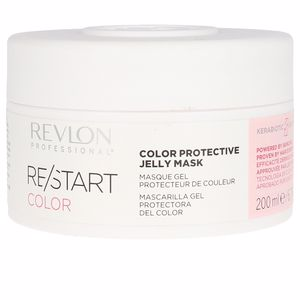 Masque pour les cheveux RE-START color protective jelly mask Revlon