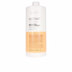 Moisturizing shampoo RE-START recovery restorative micellar shampoo