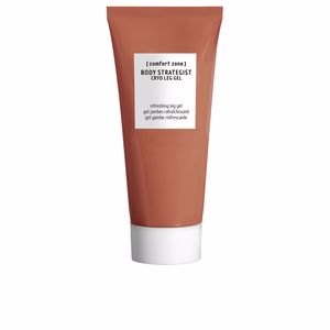 Body moisturiser BODY STRATEGIST cream gel Comfort Zone