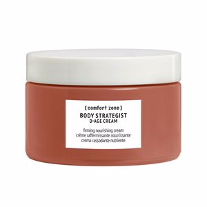 Hidratante corporal BODY STRATEGIST d-age cream Comfort Zone