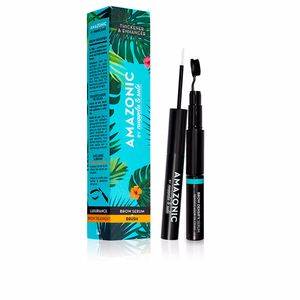Eyelashes / eyebrows products AMAZONIC serum cejas Nuggela & Sulé