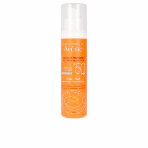 Korporal SOLAIRE HAUTE PROTECTION fluide sans parfum SPF50+ Avène