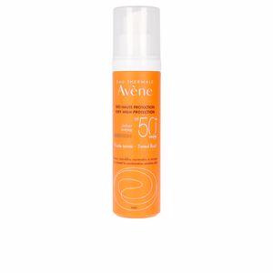 Body SOLAIRE HAUTE PROTECTION fluide teintée SPF50+ Avène
