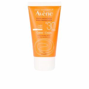 SOLAIRE HAUTE PROTECTION crème SPF30 50 ml