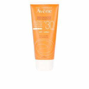 Body SOLAIRE HAUTE PROTECTION lait SPF30 Avène