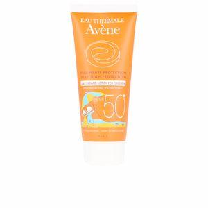 Gesichtsschutz SOLAIRE HAUTE PROTECTION lait enfant SPF50+ Avène