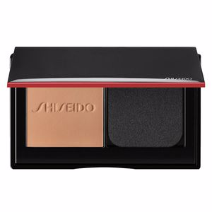 Compact powder SYNCHRO SKIN self refreshing custom finish powder foundation Shiseido