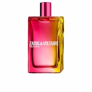 Zadig & Voltaire THIS IS LOVE POUR ELLE  perfume