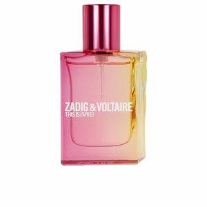 THIS IS LOVE POUR ELLE eau de parfum vaporizador 30 ml