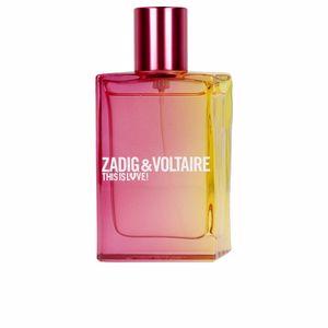 THIS IS LOVE POUR ELLE eau de parfum vaporizador 50 ml