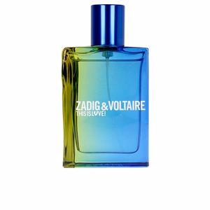 THIS IS LOVE POUR LUI eau de toilette vaporizador 50 ml