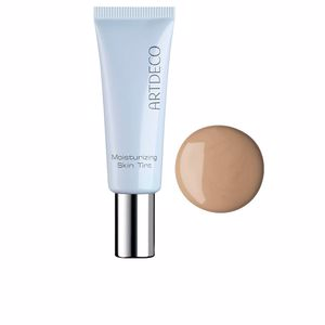 BB Cream - Foundation makeup MOISTURIZING skin tint Artdeco