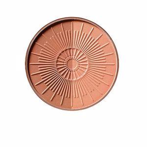 Polvo compacto - Polvos bronceadores BRONZING POWDER COMPACT longlasting recambio Artdeco