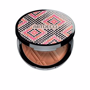 Polvos bronceadores ALL SEASONS bronzing powder Artdeco