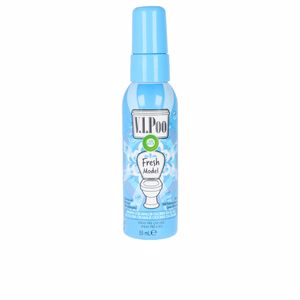 Lufterfrischer - Lufterfrischer VIPOO WC #fresh model spray