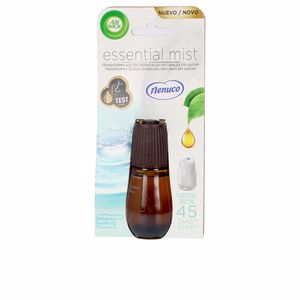Air freshener ESSENTIAL MIST ambientador recambio #nenuco