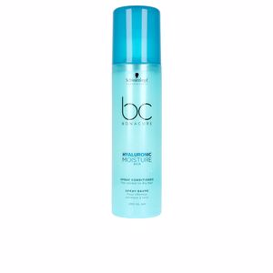 BC HYALURONIC MOISTURE KICK spray conditioner 200 ml