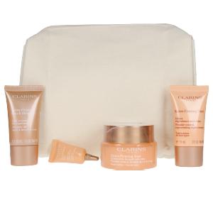 Skincare set EXTRA FIRMING JOUR PEAUX SÈCHES SET Clarins