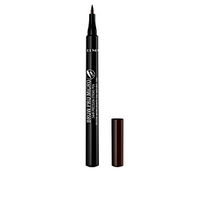 Augenbrauen Make-up BROW PRO MICRO PRECISION pen Rimmel London