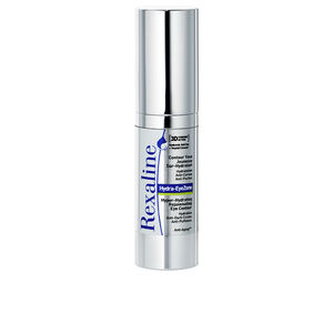 Dark circles, eye bags & under eyes cream 3D HYDRA-EYEZONE hyper-hydrating eye contour Rexaline