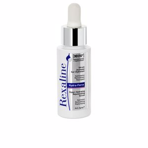 Tratamiento Facial Hidratante 3D HYDRA-FORCE hyper-hydrating rejuvenating serum Rexaline