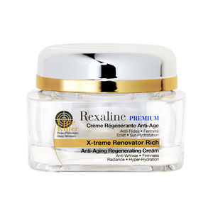 Anti aging cream & anti wrinkle treatment PREMIUM LINE-KILLER X-TREME regenerating cream Rexaline