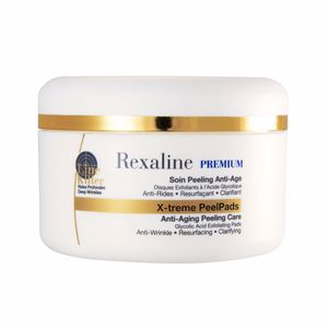 PREMIUM LINE-KILLER X-TREME anti-aging peeling care 30 pads